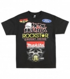 2016 METAL MULISHA DEEGAN SERIES PIT 2 TRIKO