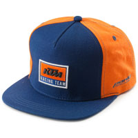 KTM 2018 REPLICA TEAM CAP KIDS