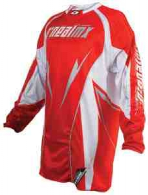 08 ONEAL DRES HARDWEAR RED/WHT