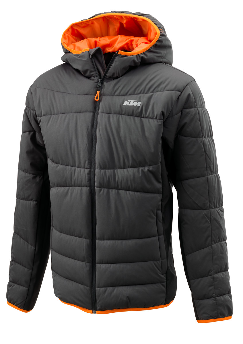 KTM 2018 PADDED JACKET