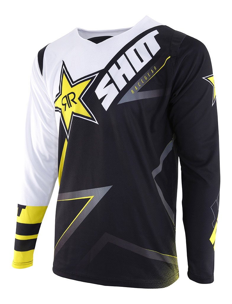 SHOT RACE GEAR 2019 CONTACT DRES ROCKSTAR