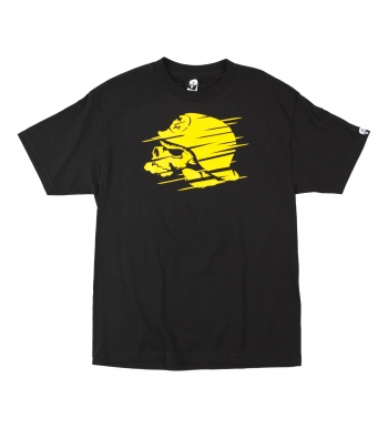 METAL MULISHA LASHED TEE