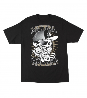METAL MULIHA PROFILE TEE