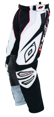 07 ONEAL KALHOTY HARDWEAR RED/BLK/WHT