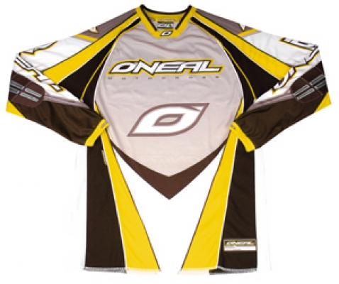 ONEAL DRES PRODIGY GOLD/SIL