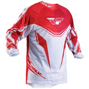 DRES FLY 805 RED KINETIC
