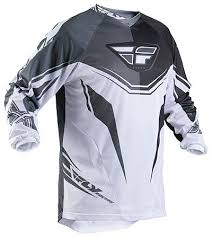 DRES FLY 805 GRAY KINETIC