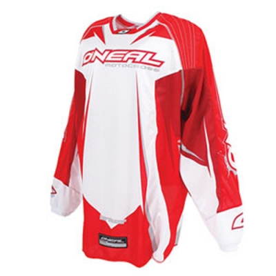 07 ONEAL DRES HARDWEAR RED/WHT/MRN