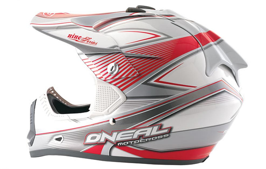 ONEAL HELMA 9SERIES AXIOM