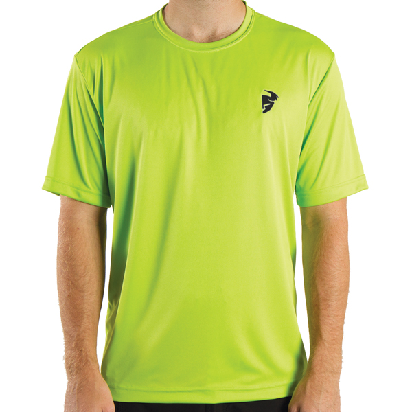 THOR TEE S14 TRAINER LIME GREEN