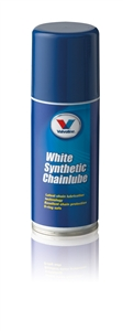 VALVOLINE WHITE SYNTHETIC CHAINLUBE 400ML