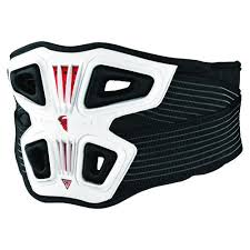 THOR 2016  MX PÁS FORCE-BELT WHT
