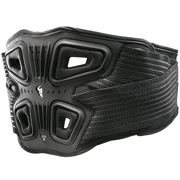 THOR 2016  MX PÁS FORCE-BELT BLK
