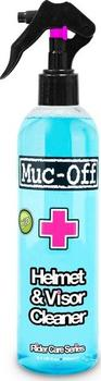 Muc-Off Visor Cleaner 250ml