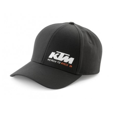 KTM 2017 - RACING BLACK CAP