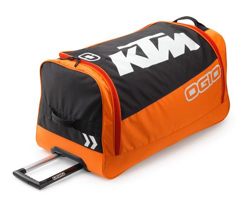 KTM 2018 TAŠKA CORPORATE GEAR BAG
