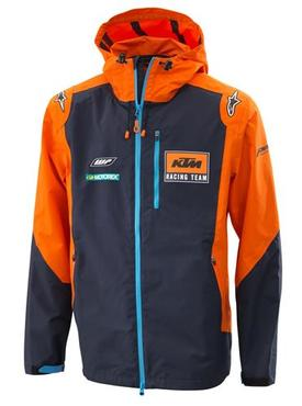 KTM 2018 REPLICA TEAM HARDSHELL JACKET