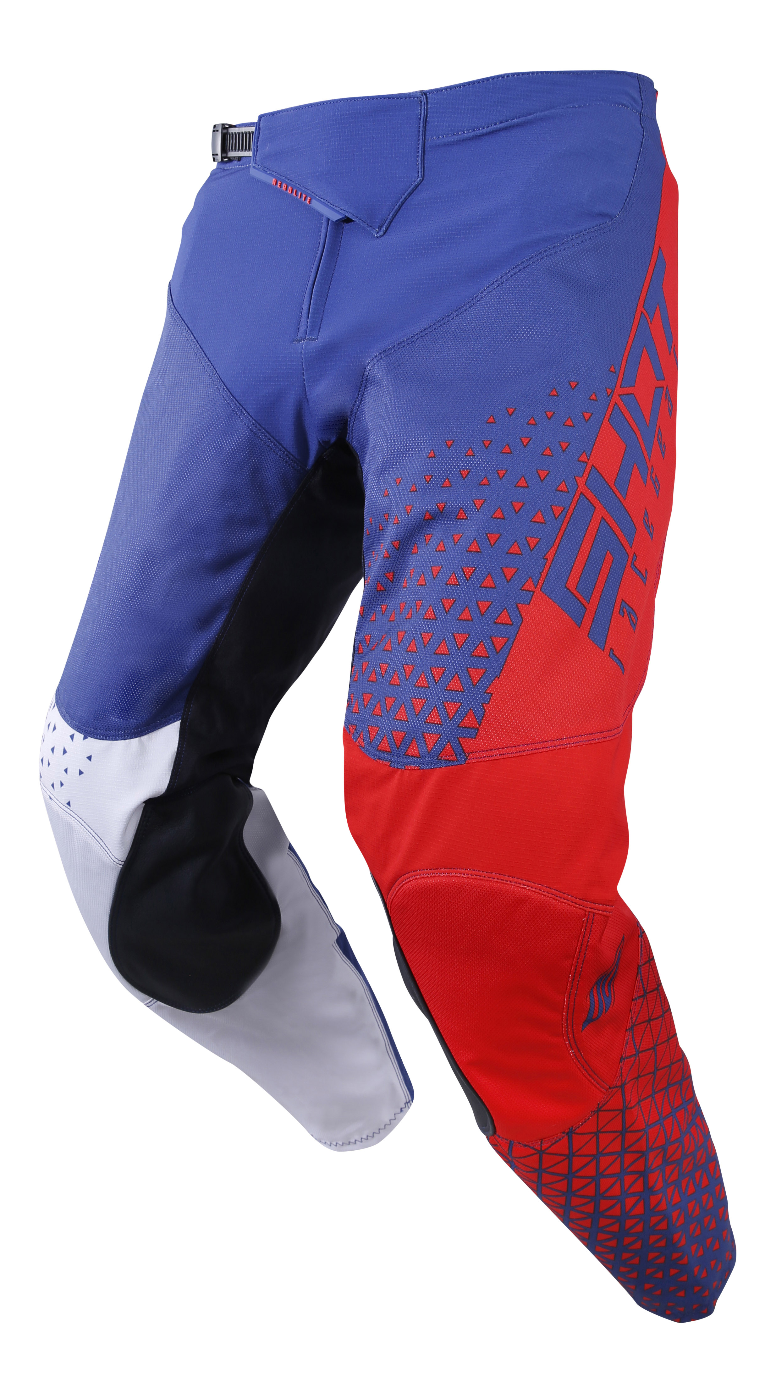 SHOT RACE GEAR 2019 AEROLITE DELTA  KALHOTY BLUE/RED