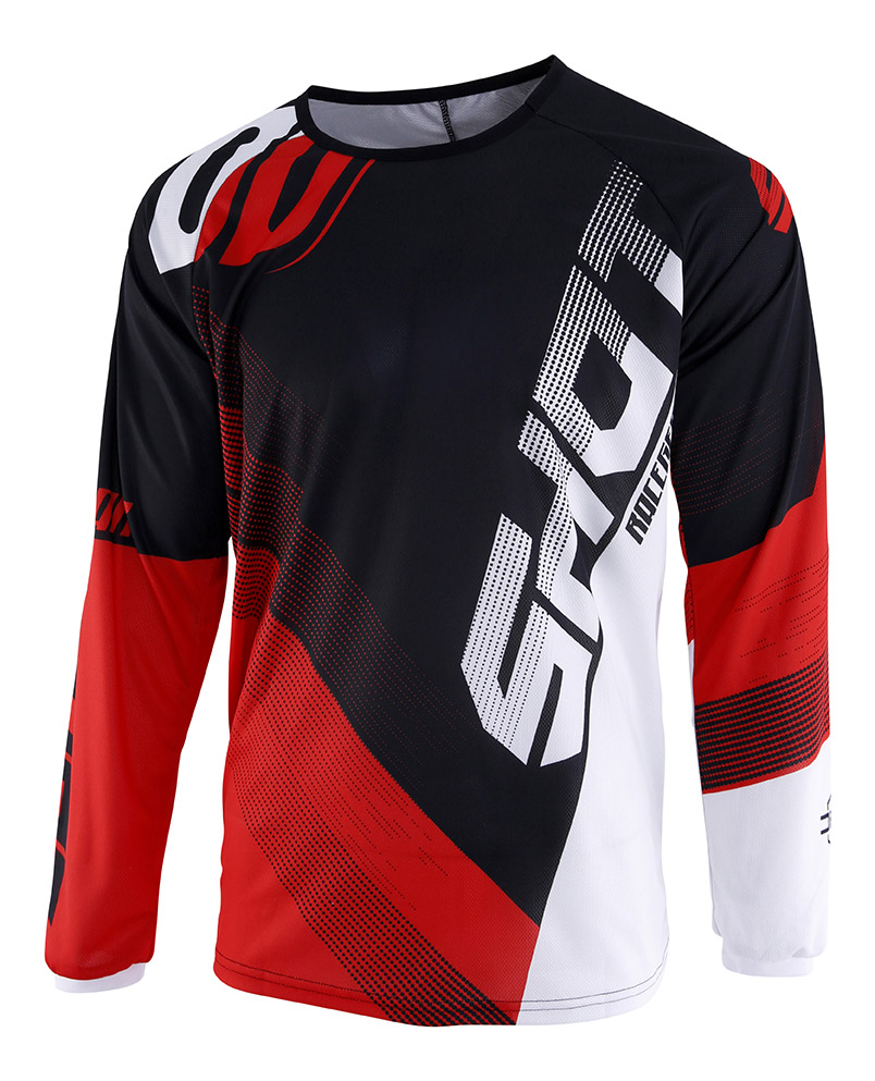 SHOT RACE GEAR 2019 DEVO ULTIMATE DRES BLACK/RED