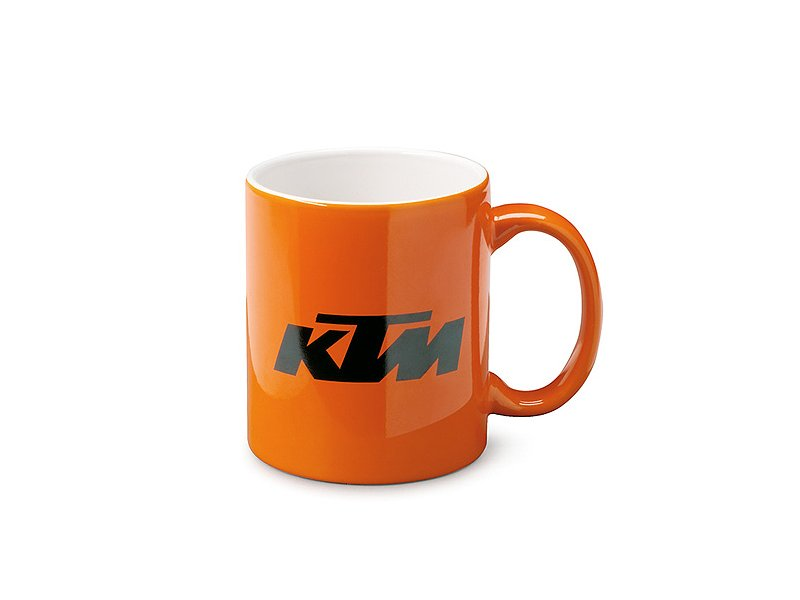 hrnek KTM - COFFEE MUG ORANGE