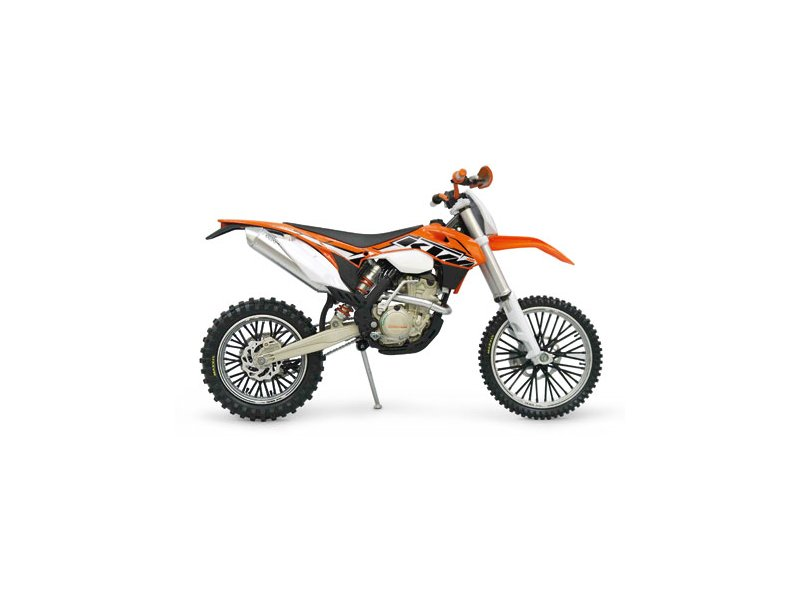 model motocyklu KTM - MODEL BIKE 350 EXC-F