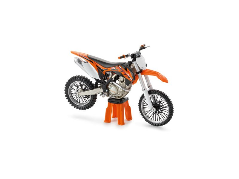 model motocyklu KTM - MODEL BIKE 450 SX-F